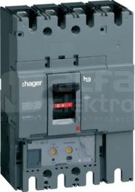 HND630H 630A 3P Wyłącznik mocy 50kA