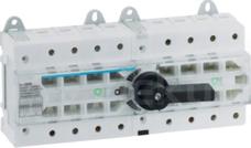 HI406R 125A 4P Przełącznik I-0-II