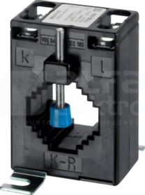 SRA01005 100/5A 2,5VA kl.1 Przekładnik prądowy