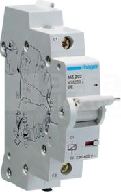 MZ203 wyzw.wzrost.230-415VAC Wyłącznik nadprądowy akcesoria