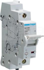MZ206 wyzw.podnap.230VAC Wyłącznik nadprądowy akcesoria