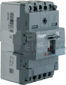 HCA160H 160A 3P Rozłącznik obciążenia