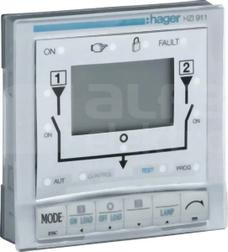 HZI911 panel LCD do HZI811 Rozłącznik obciążenia-akces.