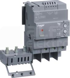 HBA125H 125A 3P Blok różnicowoprądowy