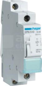EPN510 1Z 16A 230V Przekaźnik bistabilny