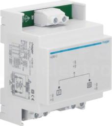 HZI812 układ zasil.podwójny Rozłącznik obciążenia-akces.