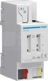 TH210 Router IP/KNX TEBIS