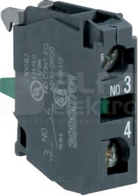 HZF301 styk pomocn.1NO Rozłącznik obciążenia-akces.