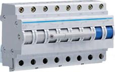 SF463 63A 3P+N Przełącznik