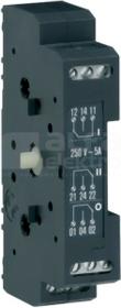 HZI300 styki pomocn.do HIC Rozłącznik obciążenia-akces.