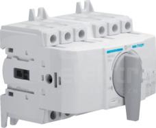 HIM302 3x20A Przełącznik I-0-II