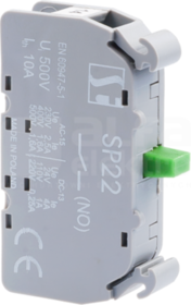 SP22 10-1 Łącznik przycisków