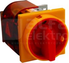 ŁK25RG/P08 Rozłącznik główny
