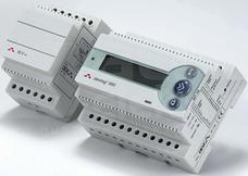 DEVIREG 850 III PL Sterownik mikroproc.z zasilaczem