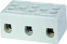 ZPA 3-6A typ 443 Złączka gwint.porcel.otworow