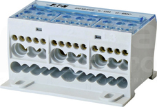 BPZ-KB-8/125 Blok rozdzielczy