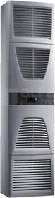 SK 640m3/h 400VAC Chłodziarka naścienna