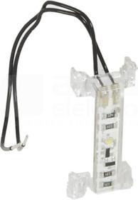 NILOE 230V Lampka podświetlania