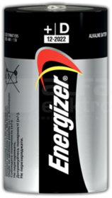 ALKALINE POWER D E95 (2szt) Bateria