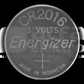 CR2016 (2szt) Bateria specjalistyczna