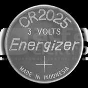 CR2025 (2szt) Bateria specjalistyczna