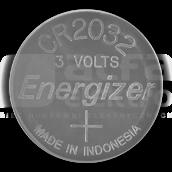 CR2032 (2szt) Bateria specjalistyczna
