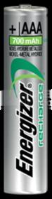 POWER PLUS AAA 700mAh (4szt) Akumulator