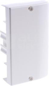 KL KIO 85x50 Końcówka listwy kablowej
