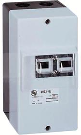 GJM 611 IP65 Obudowa wyłącznika silnikowego