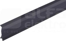 KIO H=50mm Przegroda separacyjna do listwy kablowej
