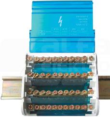 EBR 4-7/100 Blok rozdzielczy
