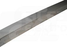 KOPD 40x60/2 Korytko grzebieniowe drobne