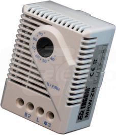 MRW-ZR Regulator wilgotności