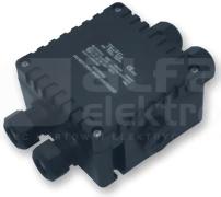 RK 01/514 2,5/4mm2 690V Ex PUSZKA ROZGAŁĘŹNA