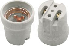 HLDR-E27 Oprawka ceramiczna