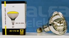 Promiennik 175W 230V PRZEZR Promiennik podczerwieni