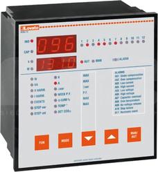 DCRJ12F Regulator współczynnika mocy