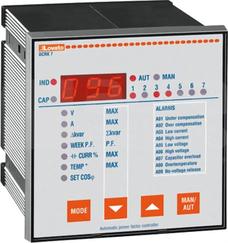 DCRK5 Regulator współczynnika mocy