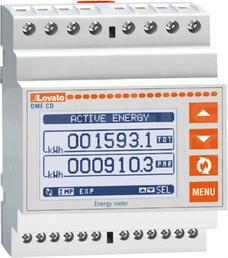 DMECD Moduł zapisu danych z DME