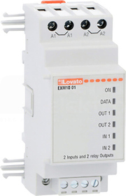 EXM1001 Moduł dodatkowy