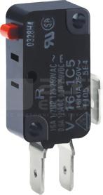 GEX1011M 1NO+1NC Styk pomocniczy