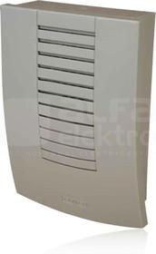 DNS-911/N-BIA 230V biały Dzwonek dwutonowy