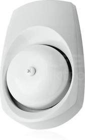 DNT-001/N-BIA 8V biały Dzwonek czaszowy