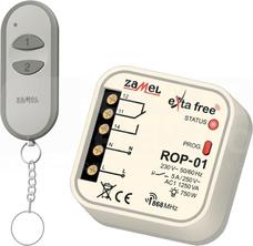 RZB-05 Zestaw sterowania bezprzewodowego
