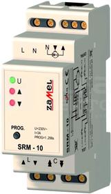 SRM-11 230VAC Sterownik rolet uniwesalny modułowy