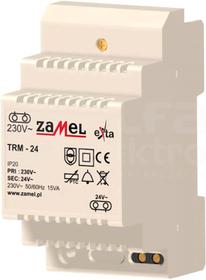 TRM-24 230/24VAC 15VA Transformator