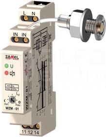 WZM-01/S1 230VAC Wyłącznik zmierzchowy z sondą SOH-01