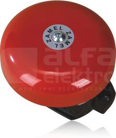DNS-212M 230V Dzwonek szkolno-alarmowy mały