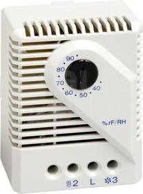 MFR 012 35-95%RH Higrostat mechaniczny