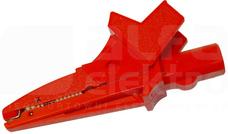 K02 czerwony Krokodylek